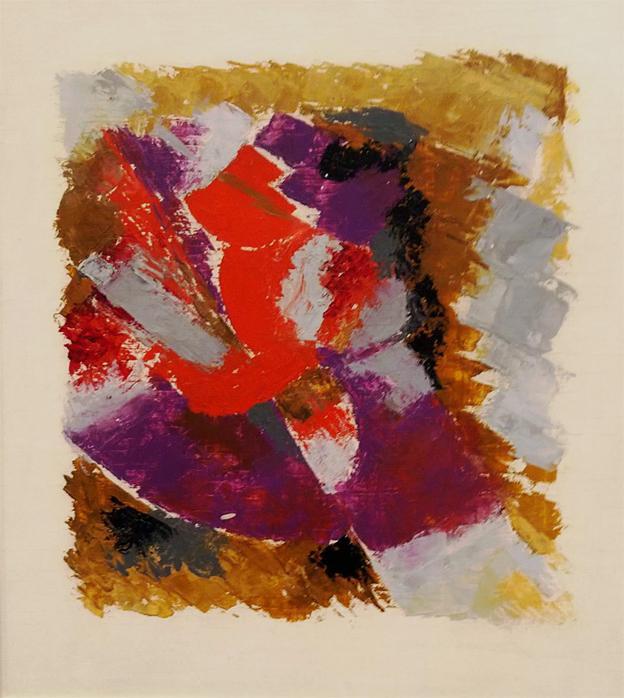 9 josef albers etude rouge violet achats de noel 1935