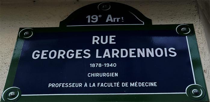 94 1 r georges lardennois