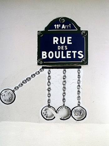 Boulets 1