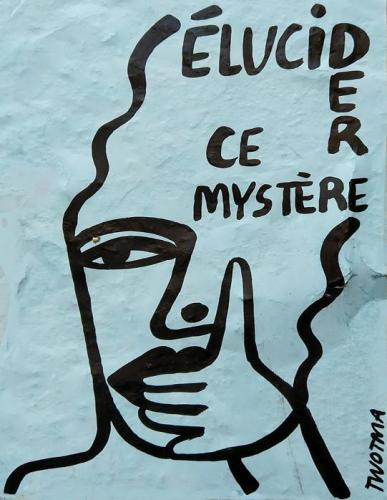 Elucider ce mystere