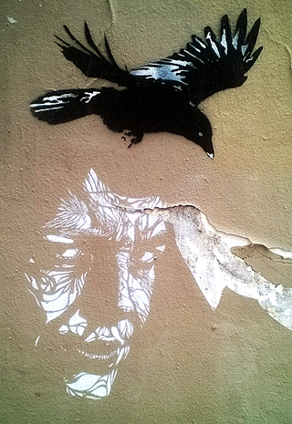 H au corbeau 1