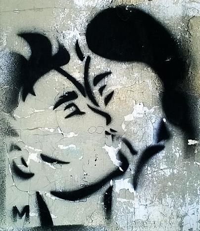 M baiser 1