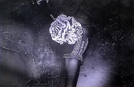 Manche et fleur 1