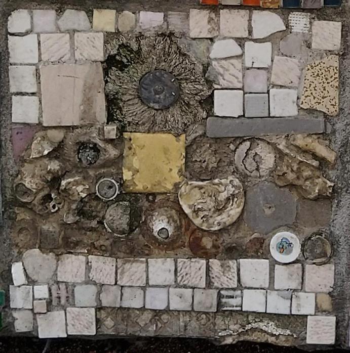 Mosaique carree bdb 9 1