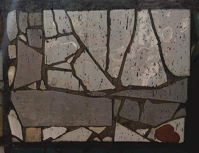 Mosaique carree bdb 9 3