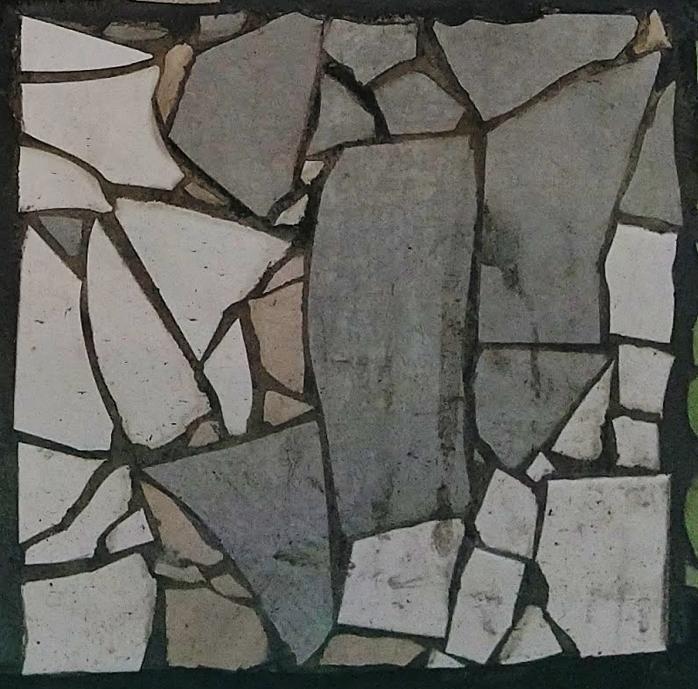 Mosaique carree bdb 9 5