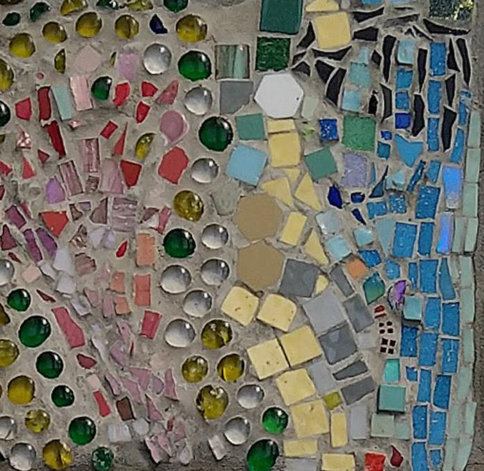 Mosaique carree bdb3