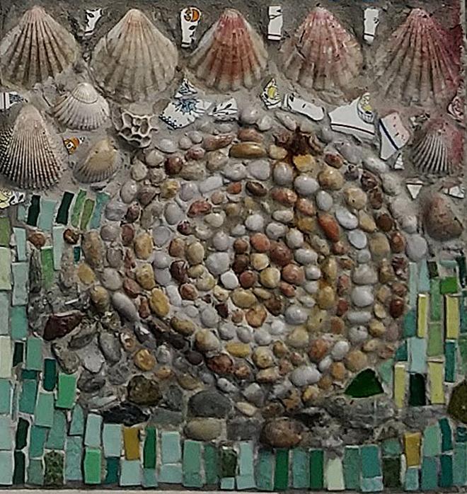 Mosaique carree bdb6