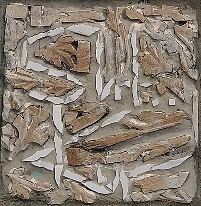 Mosaique carree bdb8