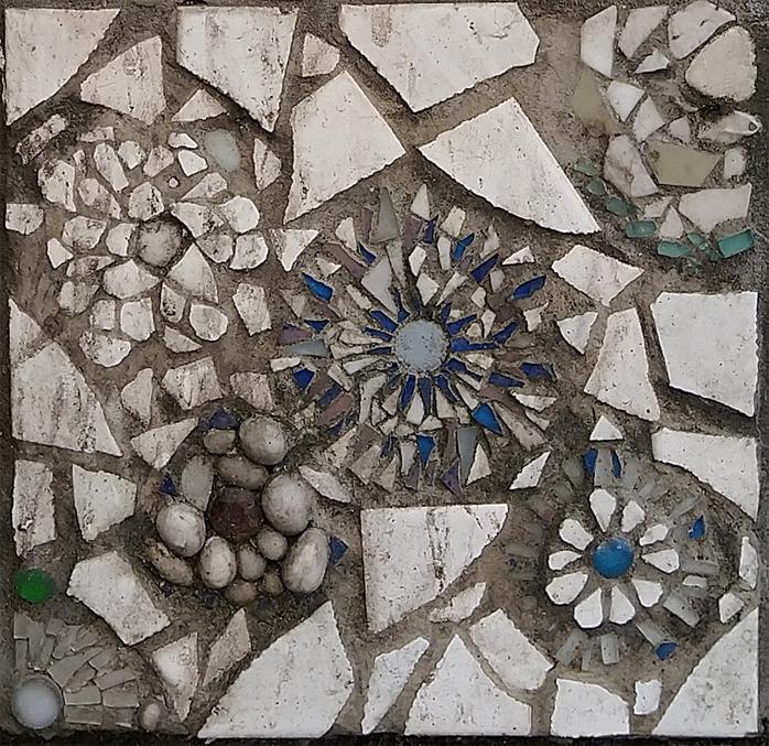 Mosaique carree bdb9