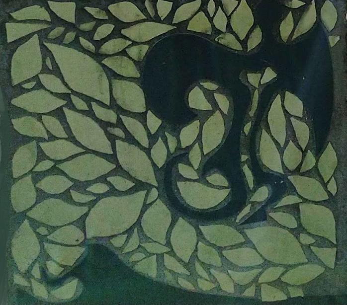 Mosaique rectangulaire bdb 9 3