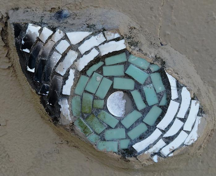 Mosaique rectangulaire bdb 9 2