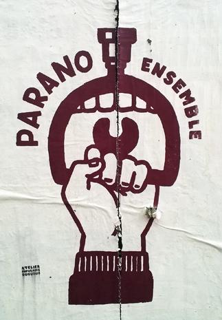 Parano ensemble