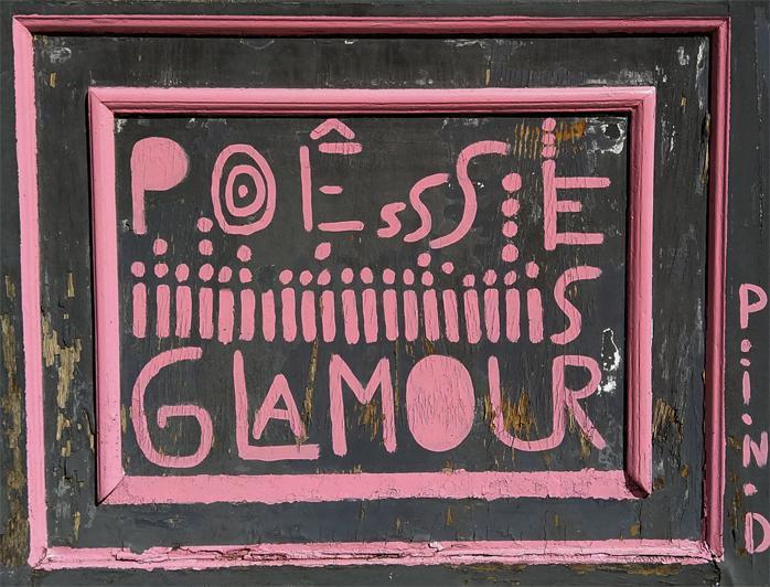 Poesiglamour